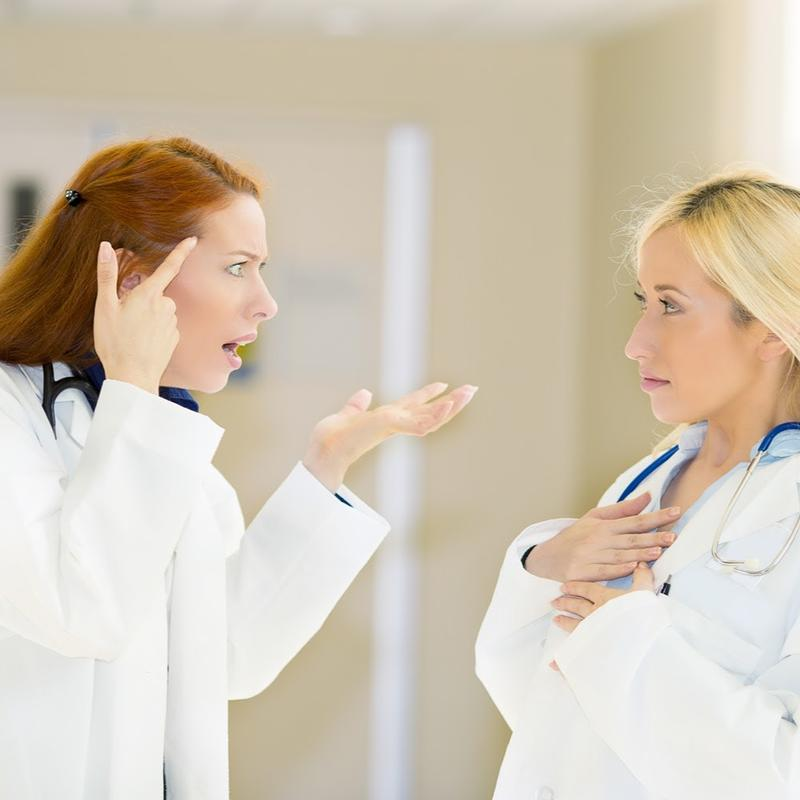 Some of the Strangest Things Patients Have Said to Nurs...